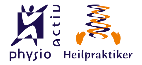 Steffen Günter |  Physioactiv Logo